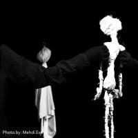 نمایش آدمک ها   گزارش تصویری تیوال از نمایش آدمک ها / عکاس: مهدی اسماعیلیان   عکس