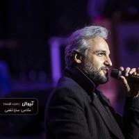 گزارش تصویری تیوال از مسابقه خوانندگی دهمین جشنواره بینالمللی سیمرغ / عکاس:سارا ثقفی | عکس