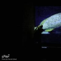 نمایش مدهآ | گزارش تصویری تیوال از نمایش مده آ / عکاس: حانیه زاهد | عکس