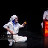نمایش کارناوال | گزارش تصویری تیوال از نمایش کارناوال / عکاس: پریچهر ژیان | عکس