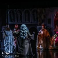 گزارش تصویری تیوال از اپرای عروسکی عشق / عکاس: پریچهر ژیان | عکس