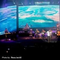گزارش تصویری تیوال از کنسرت گروه چارتار (سری نخست) / عکاس: رضا جاویدی | عکس