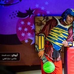 نمایش هفت خوان کودکان | عکس