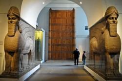 موزه بریتانیا، بزرگترین مجموعهدار آثار تاریخی ربودهشده | عکس