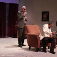 نمایش دژاوو | گزارش تصویری تیوال از نمایش دژاوو (سری نخست) / عکاس: بابک حقی | عکس