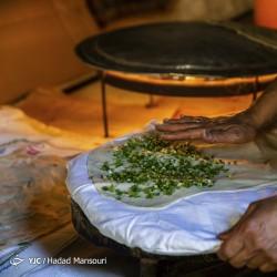 بهشتی در دل کوهستان | عکس