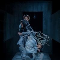 نمایش پینوکیو | گزارش تصویری تیوال از نمایش پینوکیو / عکاس:سارا ثقفی | عکس