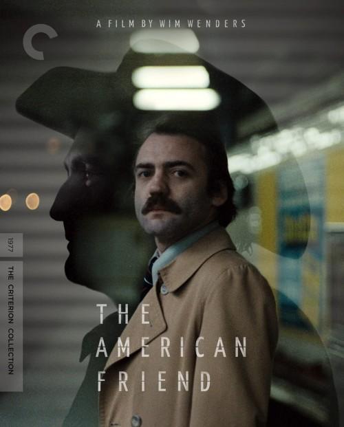 عکس فیلم دوست آمریکایی