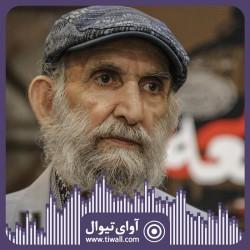 نمایش جمعهکُشی | گفتگوی تیوال با اسماعیل خلج  | عکس