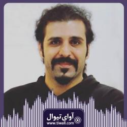 نمایش آپرکات | گفتگوی تیوال با محمدرضا قلی پور  | عکس