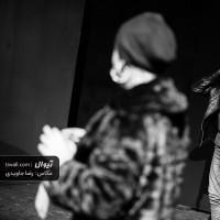 گزارش تصویری تیوال از نمایش همه دزدها که دزد نیستند / عکاس: رضا جاویدی | عکس