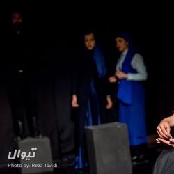 نمایش انجمن بانوان مستقل | عکس