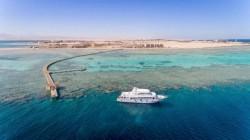 خسارت یک میلیارد دلاری گردشگری مصر در دوران کرونا | عکس