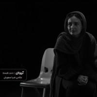 گزارش تصویری تیوال از نمایش نیست / عکاس: سید ضیا الدین صفویان | عکس