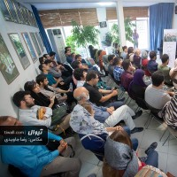 گزارش تصویری تیوال از رونمایی آلبوم یازده تصنیف از علینقی وزیری / عکاس:رضا جاویدی | ساینا زمانیان - مجتبی عسگری