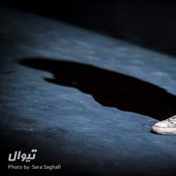 نمایش پروانه الجزایری | عکس