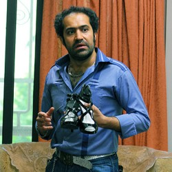 فیلم میگرن | عکس