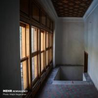 افتتاح خانه تاریخی ملک در بازار تهران | عکس
