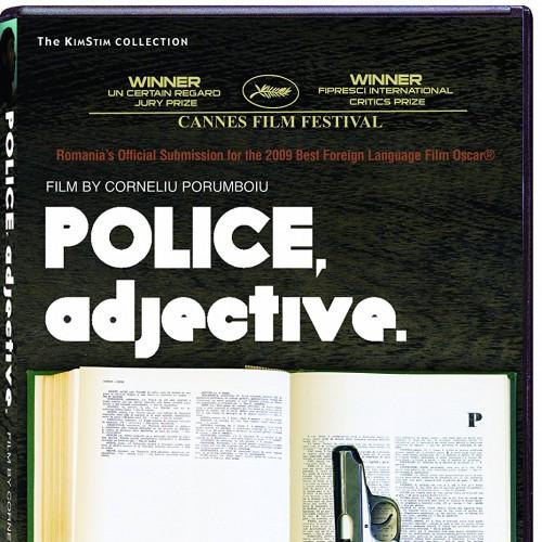 فیلم پلیس، صفت