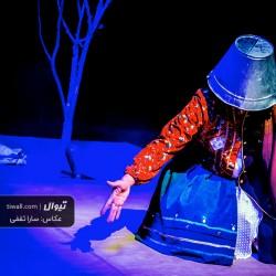 گزارش تصویری تیوال از نمایش کریملوژی / عکاس: سارا ثقفی | عکس