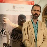 آیین رونمایی فیلم «زغال» با حضور رخشان بنیاعتماد برگزار شد | عکس