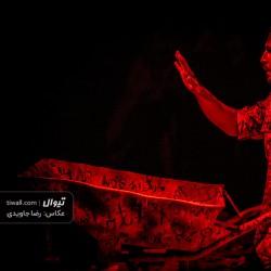 نمایش مایکلفسکی | عکس
