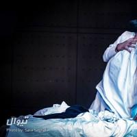 گزارش تصویری تیوال از نمایش کانفیدنشیال / عکاس: سارا ثقفی | عکس