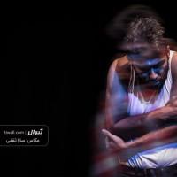 گزارش تصویری تیوال از نمایش چند زندگی سگی / عکاس:سارا ثقفی | عکس