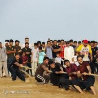 نوروز صیاد، قشم | عکس