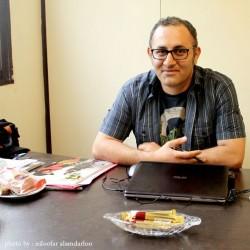 فیلم من دیهگو مارادونا هستم | عکس