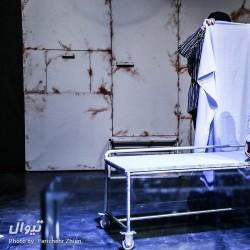 نمایش تو کجا بودی وقتی اوفلیا خودشو کشت؟ | عکس