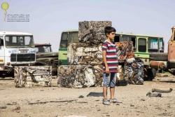 فیلم کوتاه مَگرالِن در جشنواره بین المللی کودک شارجه   عکس