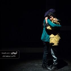 گزارش تصویری تیوال از نمایش و همیشه پاییز / عکاس: پریچهر ژیان | عکس