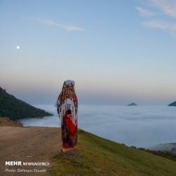 ییلاقات گیلان | عکس