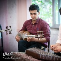 گزارش تصویری تیوال از تمرین گروه سازش، سری نخست / عکاس: رضا جاویدی | عکس
