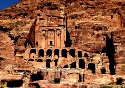 پسرفت سهم گردشگری در اقتصاد خاورمیانه | عکس