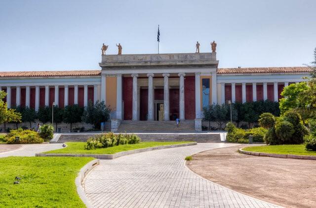 موزههای یونان دوباره گشوده میشوند | عکس