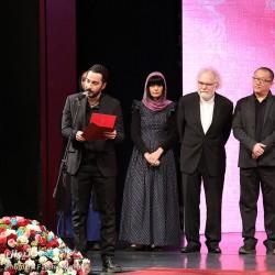 گزارش تصویری تیوال از اختتامیه سی و هفتمین جشنواره جهانی فیلم فجر (سری دوم) / عکاس: فاطمه تقوی | عکس