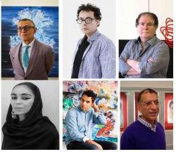 شش هنرمند ایرانی در فهرست ۵۰۰ هنرمند برتر  ۲۰۱۹ جای گرفتند | عکس