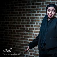 نمایش کنترباس | گزارش تصویری تیوال از نمایش کنترباس / عکاس: سارا ثقفی | عکس