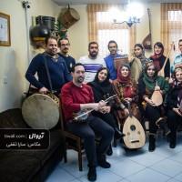 کنسرت گروه ژوران   گزارش تصویری تیوال از تمرین کنسرت گروه ژوران / عکاس: سارا ثقفی   گروه ژوران - آسیه احمدی