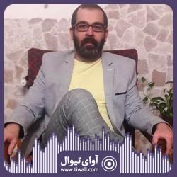 نمایش تاریخ مختصر صلح | گفتگوی تیوال با مجید نیرومند | عکس
