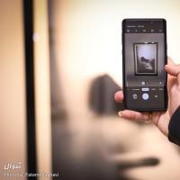 گزارش تصویری تیوال از افتتاحیه نمایشگاه ساجده / عکاس: فاطمه تقوی | عکس