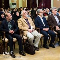 گزارش تصویری تیوال از اختتامیه دومین جشنواره دانشگاهی امام رضا (ع) (سری دوم) / عکاس: سارا ثقفی | عکس