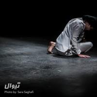 گزارش تصویری تیوال از نمایش desegregation / عکاس: سارا ثقفی | عکس