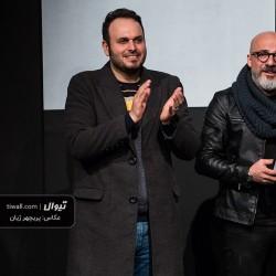گزارش تصویری تیوال از اختتامیه نخستین جشنواره تئاتر هامون / عکاس: پریچهر ژیان | عکس
