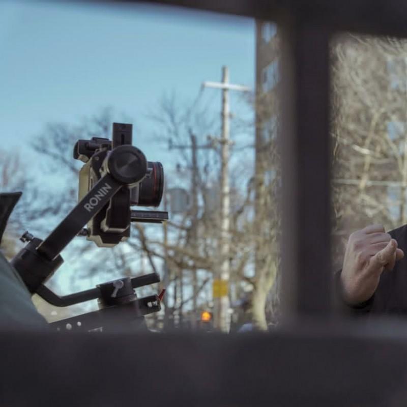 مستند «قیچی برگردون» با نگاهی متفاوت به سینمای «عبدالرضا کاهانی» به زودی آمادهی نمایش میگردد | عکس