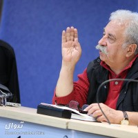 گزارش تصویری تیوال از کارگاه هادی مرزبان در نخستین جشنواره ی تئاتر اکبر رادی / عکاس: پریچهر ژیان | عکس