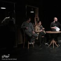 نمایش آندورای تئاتر اشتباهات | عکس