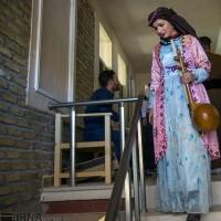 دومین جشنواره کهن آواهای تنبور و موسیقی مناطق کُردنشین | عکس